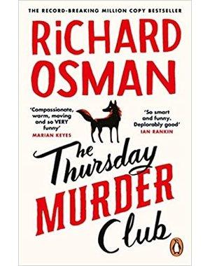 Osman, Richard, The Thursday Murder Club