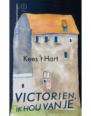 Hart, 't Kees Victorien, ik hou van je