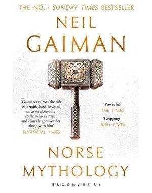 Gaiman, Neil, Norse Mythology