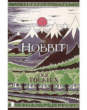 J.R.R Tolkien De hobbit