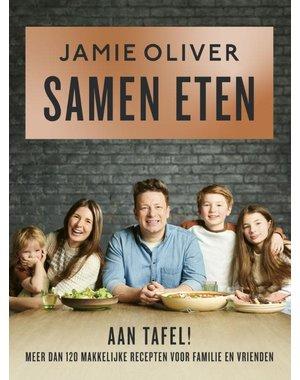 Oliver, Jamie Samen eten