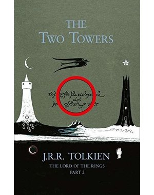 J.R.R Tolkien The Lord of the rings: The Two Towers (2)