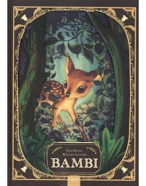 Salten, Felix Bambi
