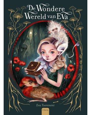 Toorenent, Eva De wondere wereld van Eva