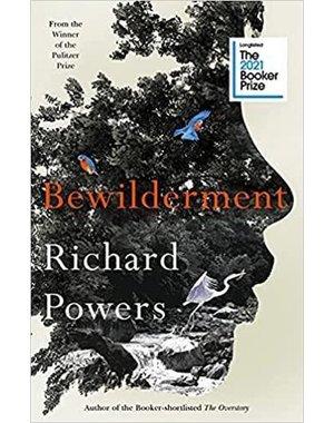 Powers, Richard Bewilderment