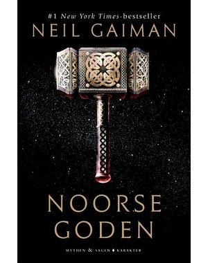 Gaiman, Neil Noorse goden