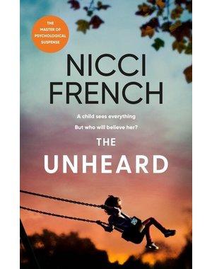 French, Nicci The Unheard