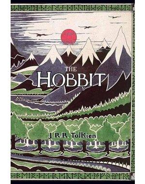 J.R.R Tolkien The Hobbit