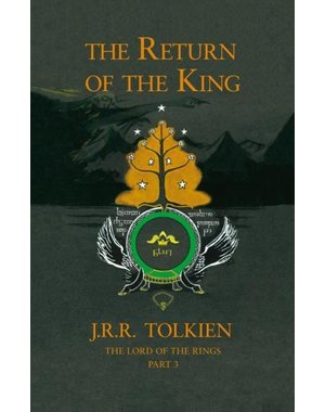 J.R.R Tolkien The Lord of the rings: The return of the King (3)