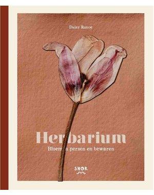 Ranoe, Daisy Herbarium