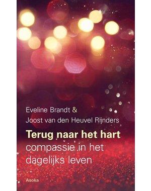 Brandt, Eveline Terug naar het hart