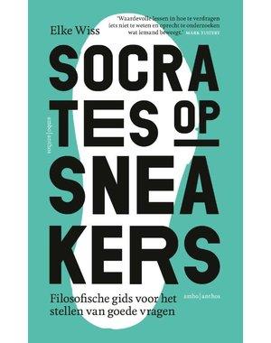 Wiss, Elke Socrates op sneakers - cadeau-editie