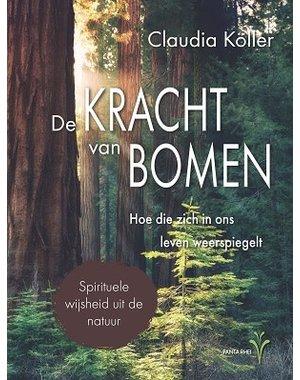 Köller, Claudia De kracht van bomen