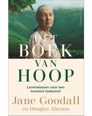 Goodall, Jane Het boek van hoop