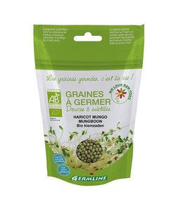 Mung Organic Beans Germ'line 200gr