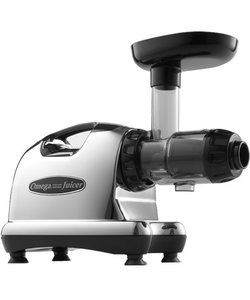 Omega Juicer 8226 and 8224 -  No Longer Available