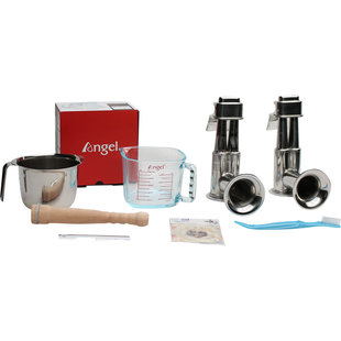 Angel Juicer Deluxe Package