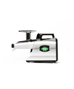 Greenstar Elite Juicer GSE-5050 Chrome