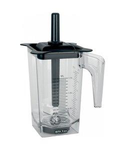 Omniblender | jug 1.5 L with knife + lid