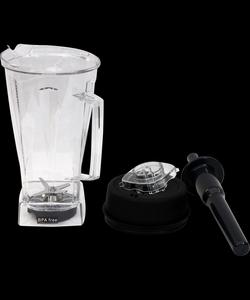 Omniblender | Jug 2L BPA free complete set
