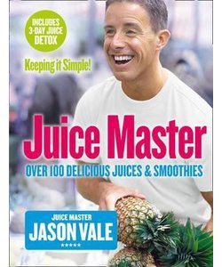 Juice Master keep it simple