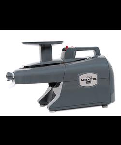 Greenstar Pro Commercial Slowjuicer Grey