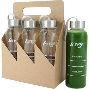 Angel | RE- Bottle 360 ml 6 pack