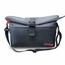 Goodbyn Roll Top Insulated Lunch Bag, Dark Grey