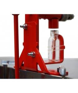 Piteba Oil Press Mounting Kit