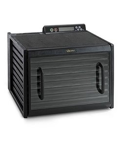 Excalibur 9 Tray Deluxe dehydrator with digital Timer