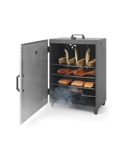 Hendi Electric Smoker