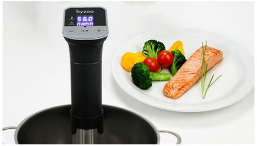 Sous vide & slow cookers