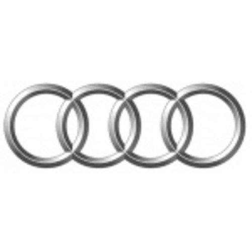 Zijwindschermen Audi