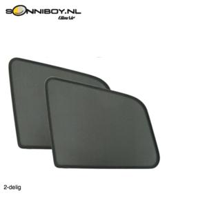 Sonniboy zonneschermen Peugeot 807 bouwjaar 2002 t/m 2014 alleen de achterdeuren