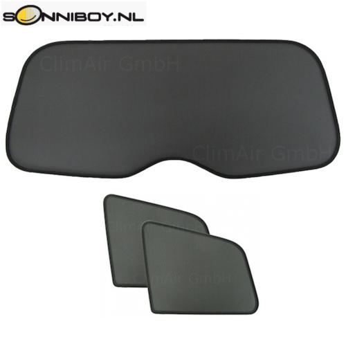 Sonniboy zonneschermen Sonniboy zonneschermen Audi A5 sportback bouwjaar 2009 t/m 2016