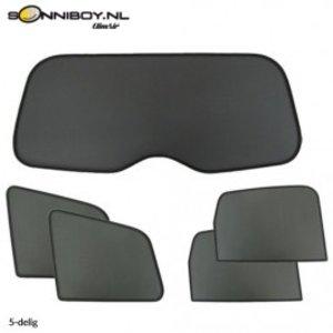 Sonniboy zonneschermen Peugeot 308 SW bouwjaar 2014 t/m heden