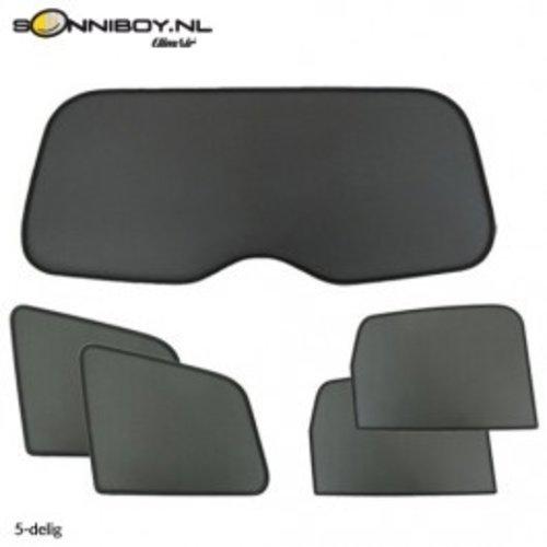 Sonniboy zonneschermen Sonniboy zonneschermen Peugeot 308 SW bouwjaar 2014 t/m heden