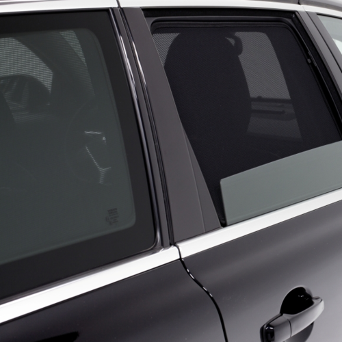 Sonniboy zonneschermen Sonniboy zonneschermen Ford Focus wagon bouwjaar 2011 t/m 2018