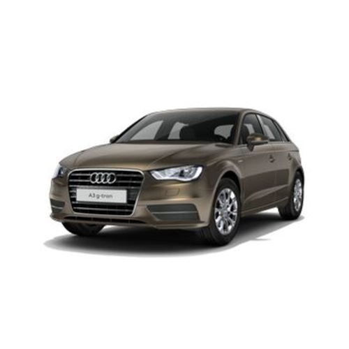 Autozonwering Audi A3