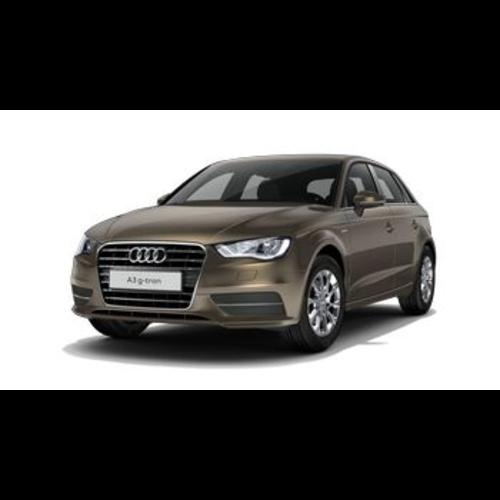 Autozonwering voor de Audi A3