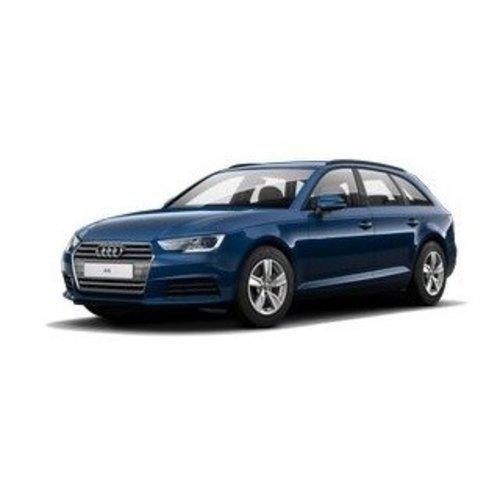 Autozonwering voor de Audi A4