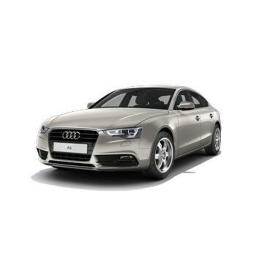 Autozonwering Audi A5