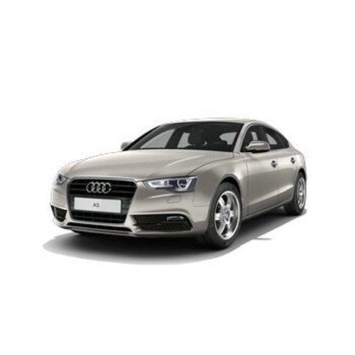 Autozonwering voor de Audi A5