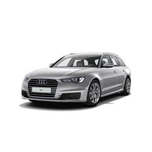 Autozonwering Audi A6