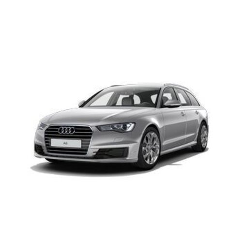 Autozonwering voor de Audi A6