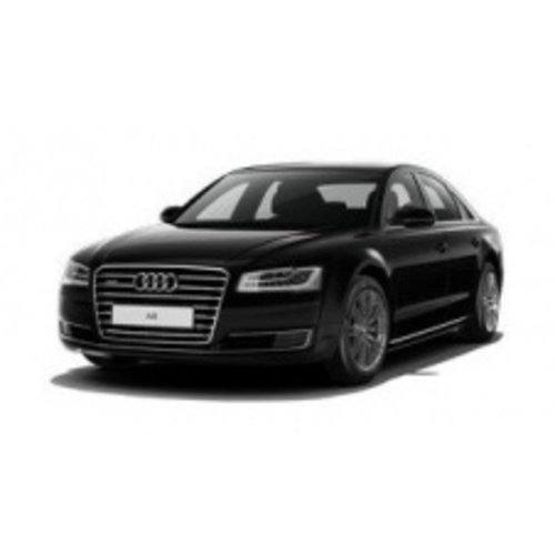 Autozonwering voor de Audi A8