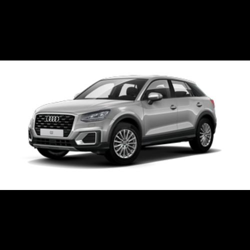 Autozonwering voor de Audi Q2