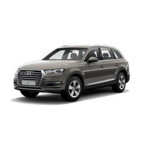 Autozonwering voor de Audi Q7