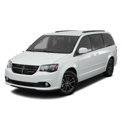 Autozonwering Dodge Grand Caravan