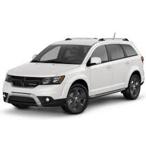 Autozonwering voor de Dodge Journey